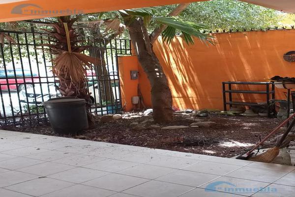 Foto de casa en renta en  , cortijo la silla, guadalupe, nuevo león, 8660603 No. 08