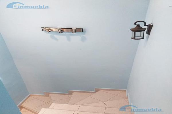 Foto de casa en renta en  , cortijo la silla, guadalupe, nuevo león, 8660603 No. 09