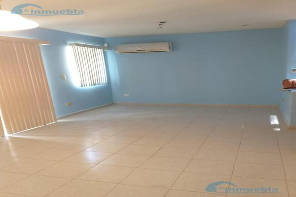 Foto de casa en renta en  , cortijo la silla, guadalupe, nuevo león, 8660603 No. 10