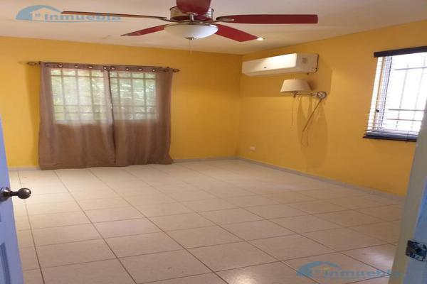 Foto de casa en renta en  , cortijo la silla, guadalupe, nuevo león, 8660603 No. 11