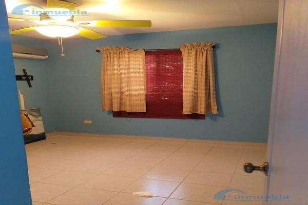 Foto de casa en renta en  , cortijo la silla, guadalupe, nuevo león, 8660603 No. 14
