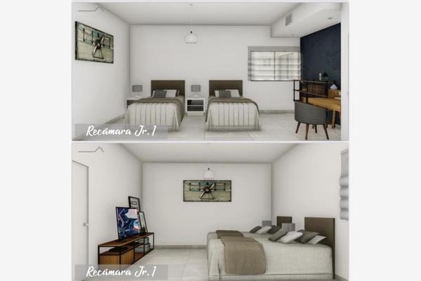 Foto de casa en venta en corzo 000, los viñedos, torreón, coahuila de zaragoza, 19228304 No. 15