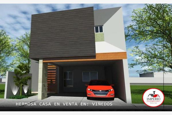 Foto de casa en venta en corzo , palma real, torreón, coahuila de zaragoza, 0 No. 02