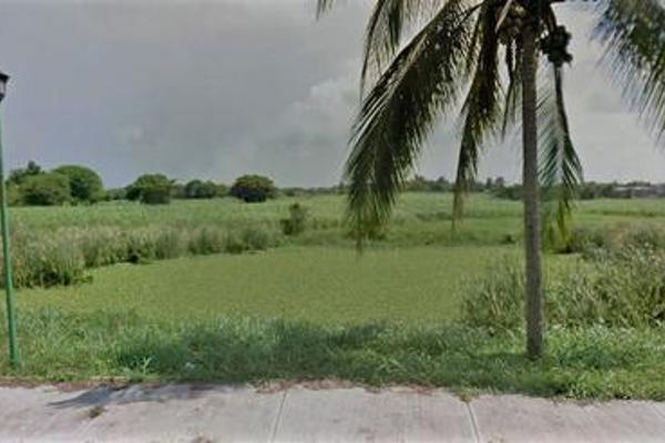 Foto de terreno habitacional en renta en  , cosamaloapan de carpio centro, cosamaloapan de carpio, veracruz de ignacio de la llave, 8078002 No. 01