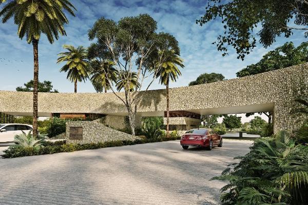 Foto de terreno habitacional en venta en  , cosgaya, mérida, yucatán, 14029194 No. 04