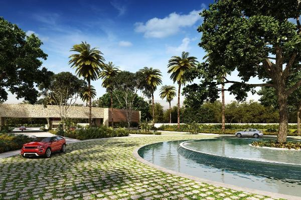 Foto de terreno habitacional en venta en  , cosgaya, mérida, yucatán, 14029194 No. 05