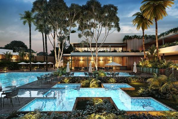 Foto de terreno habitacional en venta en  , cosgaya, mérida, yucatán, 14029194 No. 12