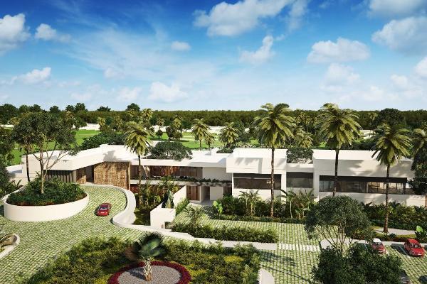 Foto de terreno habitacional en venta en  , cosgaya, mérida, yucatán, 14029194 No. 14