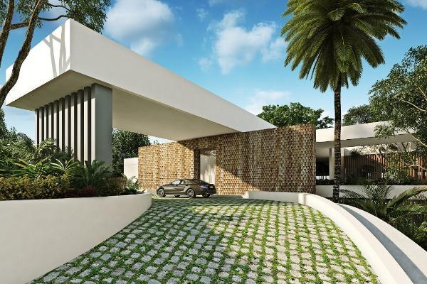 Foto de terreno habitacional en venta en  , cosgaya, mérida, yucatán, 14029194 No. 22
