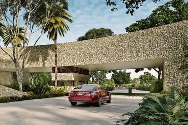Foto de terreno habitacional en venta en  , cosgaya, mérida, yucatán, 14029194 No. 26