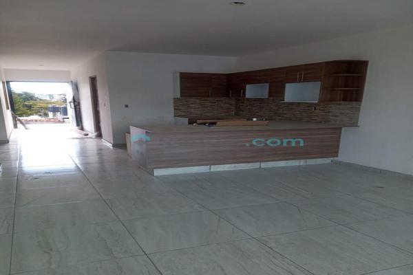Foto de departamento en renta en cosmos , cosmos, morelia, michoacán de ocampo, 20067309 No. 03