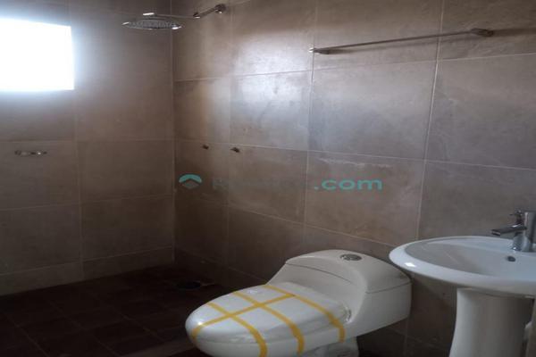 Foto de departamento en renta en cosmos , cosmos, morelia, michoacán de ocampo, 20067309 No. 08