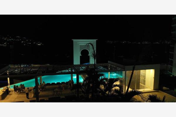 Foto de departamento en venta en costa azul 0, miguel alemán, acapulco de juárez, guerrero, 10225973 No. 01
