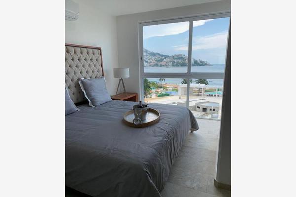 Foto de departamento en venta en costa azul 0, miguel alemán, acapulco de juárez, guerrero, 10225973 No. 07