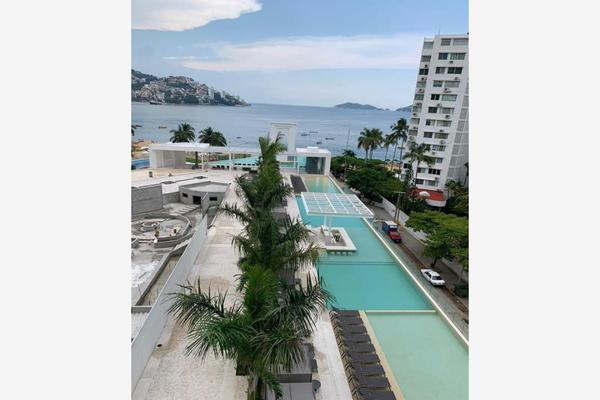 Foto de departamento en venta en costa azul 0, miguel alemán, acapulco de juárez, guerrero, 10225973 No. 10