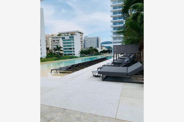 Foto de departamento en venta en costa azul 0, miguel alemán, acapulco de juárez, guerrero, 10225973 No. 11