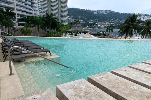 Foto de departamento en venta en costa azul 0, miguel alemán, acapulco de juárez, guerrero, 10225973 No. 12