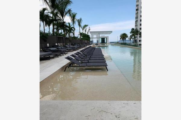 Foto de departamento en venta en costa azul 0, miguel alemán, acapulco de juárez, guerrero, 10225973 No. 19