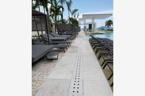 Foto de departamento en venta en costa azul 0, miguel alemán, acapulco de juárez, guerrero, 10225973 No. 21