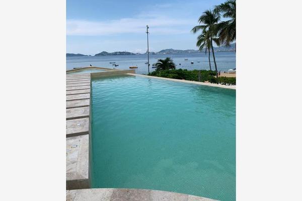 Foto de departamento en venta en costa azul 0, miguel alemán, acapulco de juárez, guerrero, 10225973 No. 25