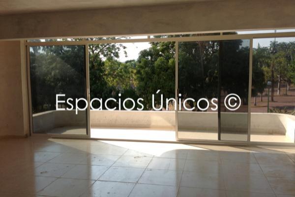 Foto de departamento en renta en  , costa azul, acapulco de juárez, guerrero, 1343001 No. 01