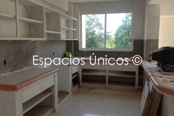 Foto de departamento en renta en  , costa azul, acapulco de juárez, guerrero, 1343001 No. 02
