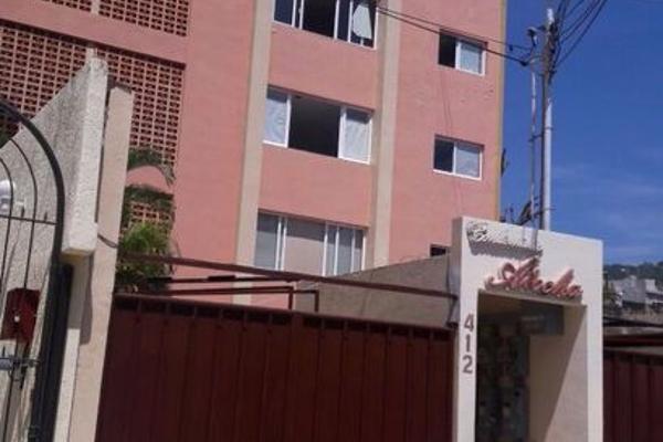 Foto de departamento en renta en  , costa azul, acapulco de juárez, guerrero, 2630181 No. 02
