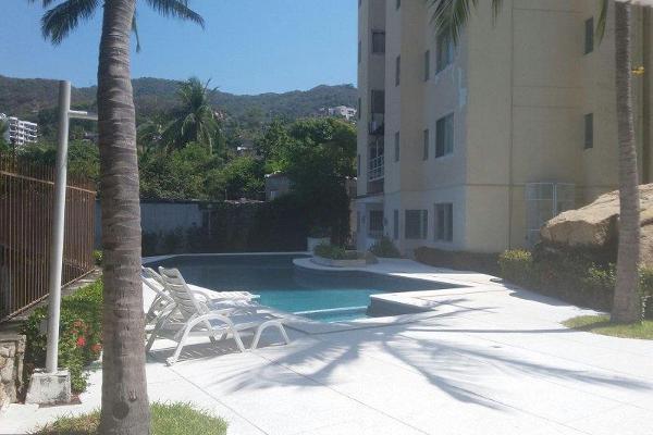 Foto de departamento en venta en  , costa azul, acapulco de juárez, guerrero, 2659995 No. 01