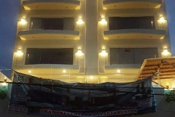 Foto de departamento en renta en  , costa azul, acapulco de juárez, guerrero, 3268909 No. 01