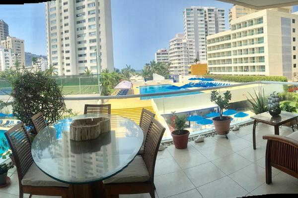 Foto de departamento en renta en  , costa azul, acapulco de juárez, guerrero, 3488106 No. 01