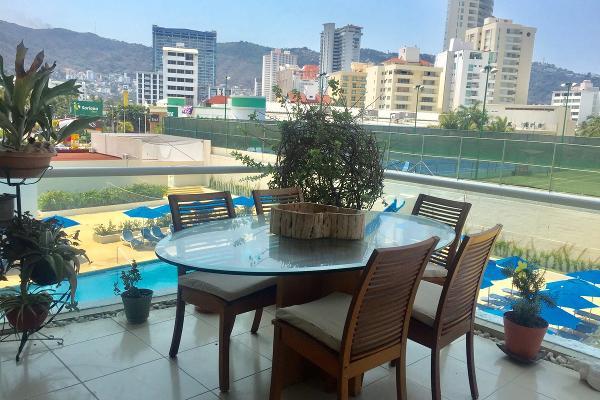 Foto de departamento en renta en  , costa azul, acapulco de juárez, guerrero, 3488106 No. 02