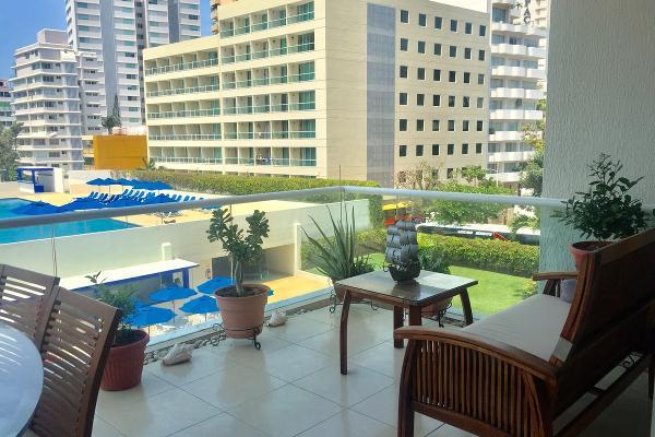 Foto de departamento en renta en  , costa azul, acapulco de juárez, guerrero, 3488106 No. 03