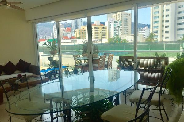 Foto de departamento en renta en  , costa azul, acapulco de juárez, guerrero, 3488106 No. 18