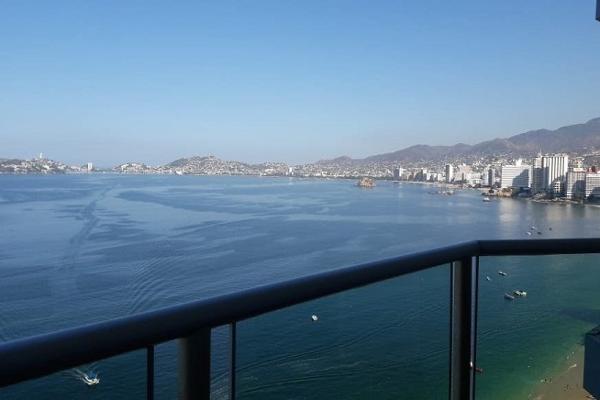 Foto de departamento en venta en  , costa azul, acapulco de juárez, guerrero, 5406434 No. 01