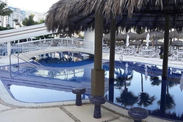 Foto de departamento en venta en  , costa azul, acapulco de juárez, guerrero, 5406434 No. 02