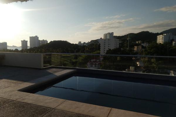 Foto de departamento en venta en  , costa azul, acapulco de juárez, guerrero, 6167721 No. 01