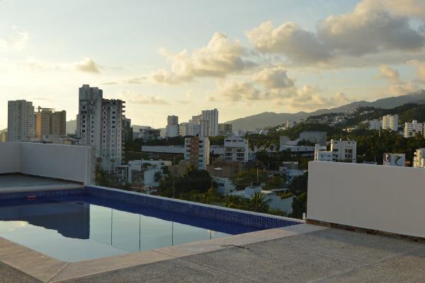 Foto de departamento en venta en  , costa azul, acapulco de juárez, guerrero, 6167721 No. 02