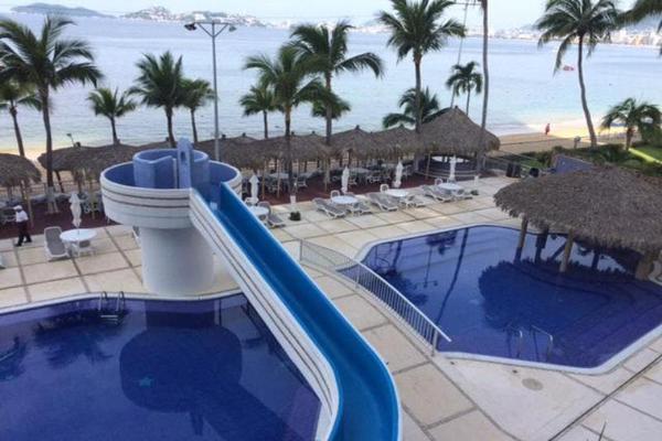 Foto de departamento en venta en  , costa azul, acapulco de juárez, guerrero, 7197398 No. 02