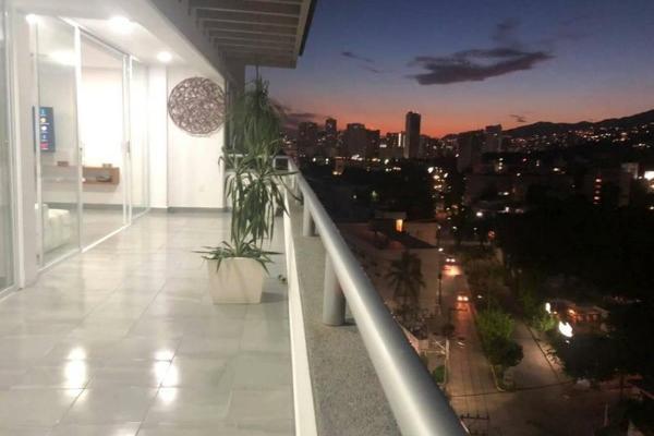 Foto de departamento en venta en  , costa azul, acapulco de juárez, guerrero, 7291309 No. 01