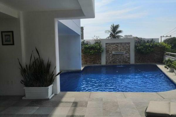 Foto de departamento en venta en  , costa azul, acapulco de juárez, guerrero, 7291309 No. 02