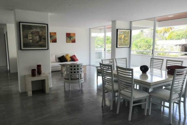Foto de departamento en venta en  , costa azul, acapulco de juárez, guerrero, 7291309 No. 07