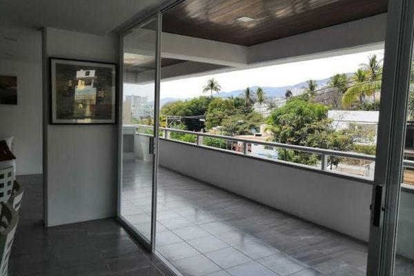 Foto de departamento en venta en  , costa azul, acapulco de juárez, guerrero, 7291309 No. 11