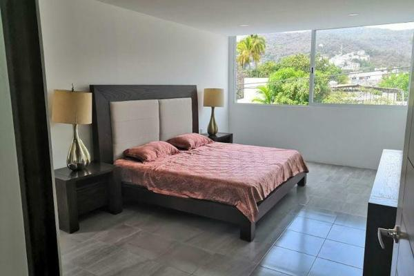 Foto de departamento en venta en  , costa azul, acapulco de juárez, guerrero, 7291309 No. 17