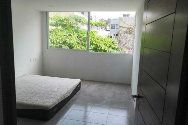 Foto de departamento en venta en  , costa azul, acapulco de juárez, guerrero, 7291309 No. 18