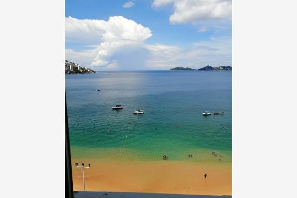 Foto de departamento en venta en  , costa azul, acapulco de juárez, guerrero, 8068052 No. 01