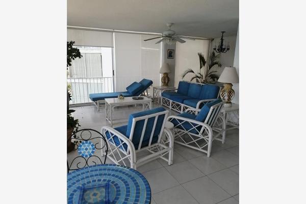 Foto de departamento en venta en  , costa azul, acapulco de juárez, guerrero, 8068052 No. 02
