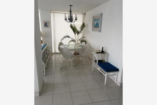 Foto de departamento en venta en  , costa azul, acapulco de juárez, guerrero, 8068052 No. 04