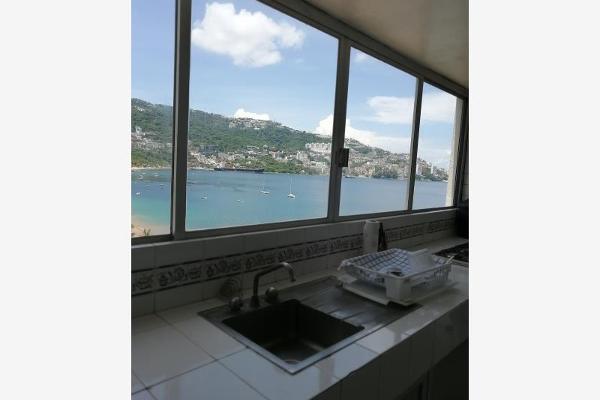 Foto de departamento en venta en  , costa azul, acapulco de juárez, guerrero, 8068052 No. 06