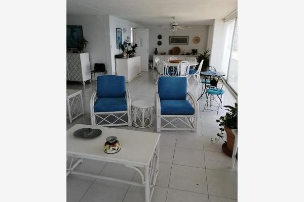 Foto de departamento en venta en  , costa azul, acapulco de juárez, guerrero, 8068052 No. 07
