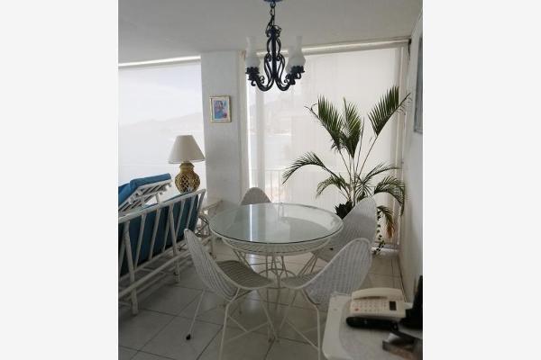 Foto de departamento en venta en  , costa azul, acapulco de juárez, guerrero, 8068052 No. 08